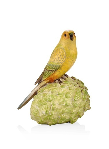 The Mia Biblo Kuş Yeşil